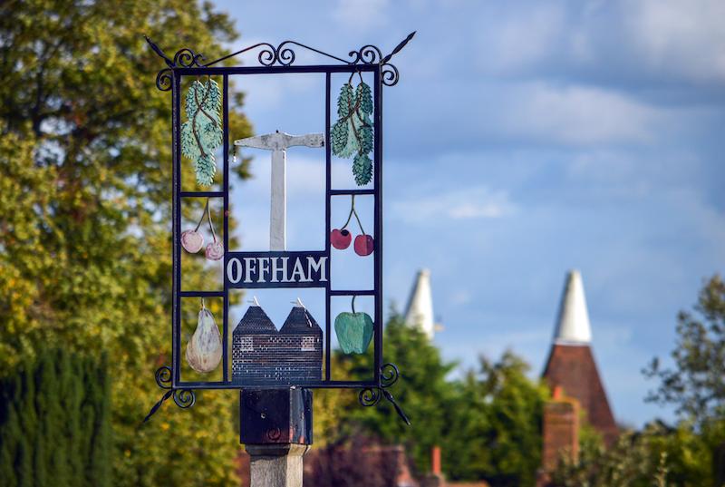 Offham Parish Council